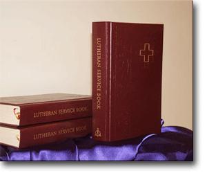 Lutheran Service Book