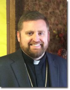 Rev. Kent Peck