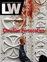 Click to read Lutheran Witness Magazine online