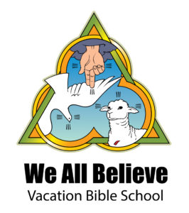 2019 Vcation Bible School - We All Believe